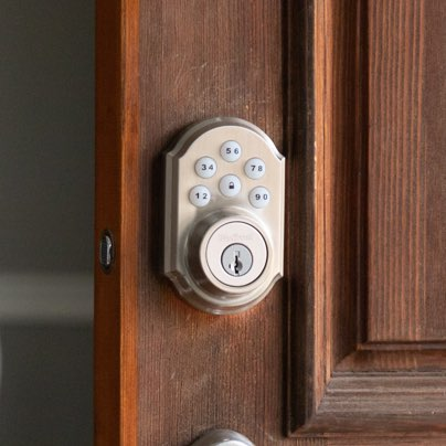 Appleton security smartlock
