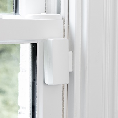 Appleton security window sensor